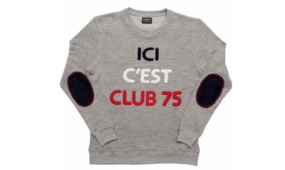 Ribanalı Basic sweat shirt