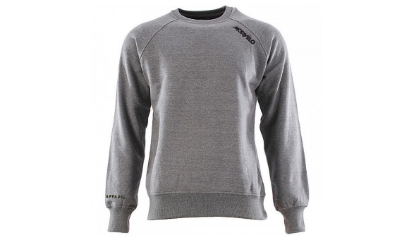 Renkli Basic sweat shirt