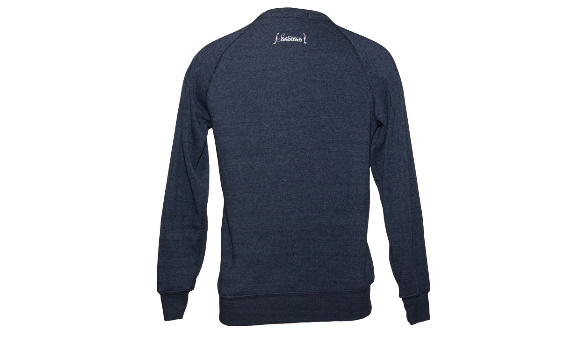 Tüylü Basic sweat shirt