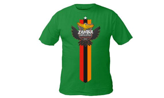 Basic t-shirt üretimi