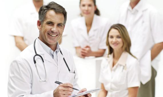 Steril Doktor önlüğü